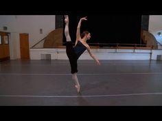 Anaheim Ballet Special Guest: Misty Copeland! - YouTube