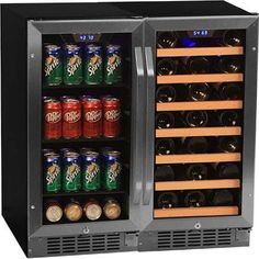 40 Best Wine And Beverage Cooler Images Beverage Cooler Wine Coolers Drinks Wine