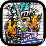 Music Life  - ZERO Launcher      4.0 and up