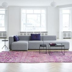 MAGS Module Sofa (US Authorized Dealer) $3840.00