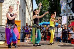 Kulturfest in der Keupstraße zur Erinnerung an die der NSU zugeordneten Anschläge