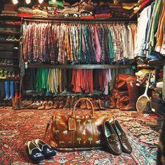 KJP's preppy closet #Prep #Preppy