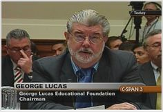 George Lucas -  Founder and Chair, Lucas Educational Foundation
