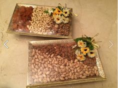 Ideas for wedding gifts box crafts gifts packaging Ideas for wedding gifts box crafts Engagement Gift Baskets, Wedding Gift Baskets, Wedding Gift Wrapping, Wedding Gift Boxes, Engagement Box, Wedding Favors, Wedding Ideas, Marriage Decoration, Wedding Stage Decorations
