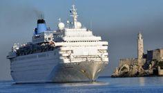 MSC Cruceros cambia su programación y llegará a Cuba en diciembre - http://www.absolutcruceros.com/msc-cruceros-cambia-programacion-llegara-cuba-diciembre/