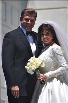 Marie Osmond remarried - Marie Osmond's life in pics
