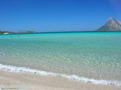 La Cinta San Teodoro Sardinia Italy