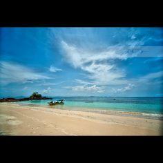 Kapas Island, Malaysia most beautyfull place on earth :-)