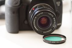 Sigma have beaten Leica – DG 35mm F1.4 vs Summicron-R 35mm F2.0