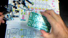 SSB 6-Band 6.1 DIY kit HF Transceiver - part 1