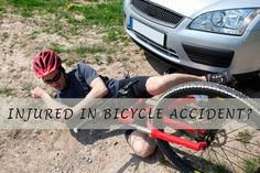 Injured in Bicycle Accident?