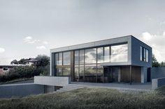 VILLA NORDTOFT | Baks Arkitekter