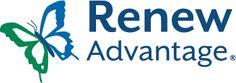 Our new Renew Advantage program! #PINTOWINIT #RenewLJCSC