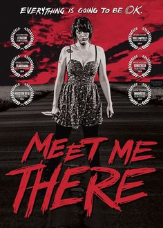 Official Artwork and Trailer for Meet Me There