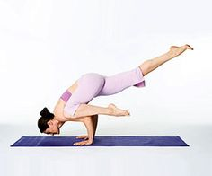 Madonna is a fan of Ashtanga yoga, thanks to its more vigorous style. Find out why you might get hooked, too.