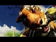 Far Cry 3 : Meet Vaas and Buck Trailer (Savages)