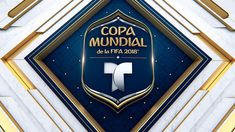Telemundo World Cup 2018 Motion Graphics and Broadcast Design Gallery Packaging Design, Branding Design, Fifa Games, Badge Logo, Game Icon, 3d Logo, Badge Design, World Cup 2018, Logo Concept