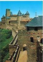 Carcassonne - 09 - Porte d'Aude et Chateau comtal (16).jpg