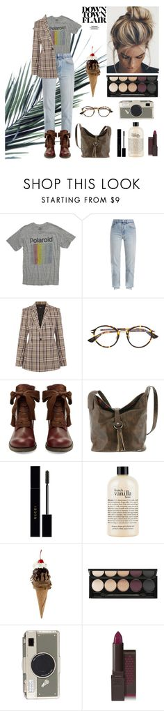 """""""-C Y N T H I A -"""" by thenaturalist ❤ liked on Polyvore featuring Vetements, Theory, Christian Dior, Chloé, Roxy, Gucci, philosophy, Witchery, Kate Spade and Burt's Bees"""