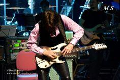 dsc 0230 Steve Vai & Evolution Tempo Orchestra   18 de Junio13   Hotel Auditorium (Madrid)