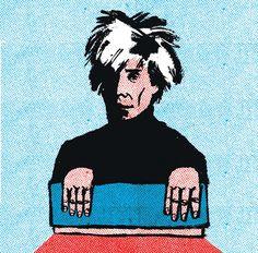 #Warhol #Screenprinting #serigrafia