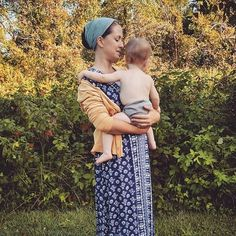 Our sweet customer Jessica and her adorable little one. Jessica is a homeschooling, homesteading, wife and mother! Modest Dresses, Maternity Dresses, Modest Outfits, Modest Fashion, Fashion Outfits, We Wear, How To Wear, Feminine Dress, Pregnancy Workout