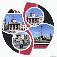 Envie de scrap: Londres