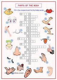 Image result for autumn crosswords