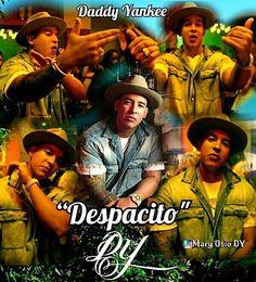 Despacito  daddyyankee  daddyyankee  dyarmy  dy  reggaeton  luis Instagram d08aa7797d7