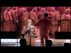 I Am God - Donald Lawrence and the Tri-City Singers. Reminding me to TRUST God in EVERY situation!