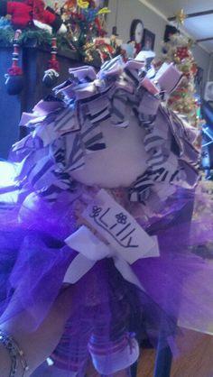 de dolls name