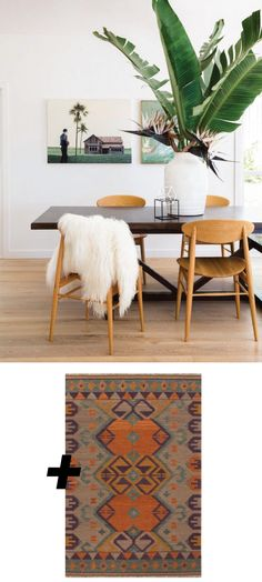 Part IV: Rug + Room   Trend Center by Rugs Direct