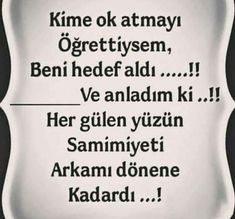 💛🌟🌟🌟🌟❤ O Ok yerini oturdu. Cool Words, Wise Words, Good Sentences, Wise Quotes, Life Sentence, Christian Quotes, Favorite Quotes, Quotations, Poems