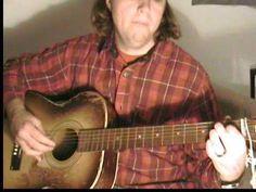 Piedmont Blues Guitar Lesson