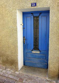 number 21 #doors