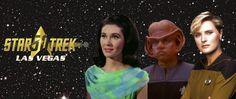 Star Trek More Guests Set For Star Trek Las Vegas