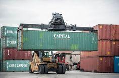 Vom Frachtcontainer zum Wohnzimmer - Wie wohnen im Seecontainer salonfähig wird - http://www.immobilien-journal.de/hausbau-nachrichten/hausbau-tipps/vom-frachtcontainer-zum-wohnzimmer-wie-wohnen-im-seecontainer-salonfaehig-wird/