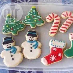 Décorations de Noël à croquer @ qc.allrecipes.ca                                                                                                                                                                                 Plus