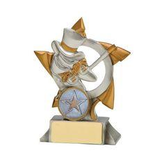 Tap Dance Resin 115mm Dance Awards, Tap Dance, Resin