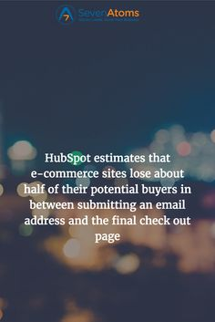 4 Ways Your E-Commerce Site Can Use HubSpot to Drive Sales