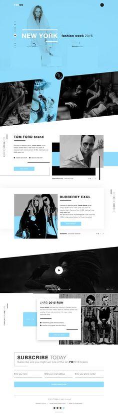 Fshnn Web Design   Fivestar Branding – Design and Branding Agency & Inspiration Gallery   Professional Logo and Website Design