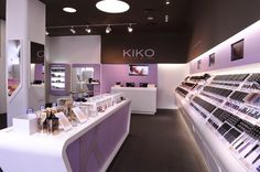 cosmetic store design - Google 搜尋