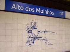 Azulejos estações do metro de lisboa - Pesquisa Google - File:Metro Lisboa Alto dos Moinhos.jpg - Wikimedia Commons commons.wikimedia.org2304 × 1728Pesquisar por imagens File:Metro Lisboa Alto dos Moinhos.jpg