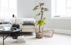 Webmail - Your Gandi Mail with Sogo and Roundcube Scandinavian Style Home, Scandinavian Living, Scandinavian Design, Living Room Inspiration, Interior Inspiration, Design Online Shop, Architectural Materials, Design Bestseller, Wire Baskets