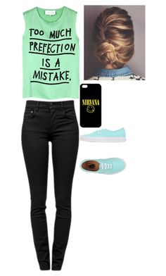 """Untitled #1"" by cheyennehester ❤ liked on Polyvore"