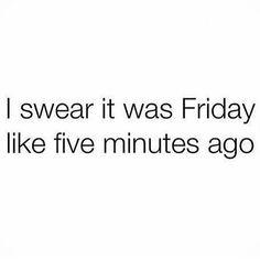 anyone else!?