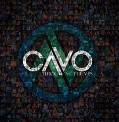 Cavo - Thick As Thieves The second major album from the hard rock band Cavo. The album was released under Eleven Seven Music on April Bracket and Bracket Music Is Life, My Music, Free Internet Radio, Rock Radio, Music Station, Never Gonna, Birthday Wishlist, Cool Things To Buy, Stuff To Buy