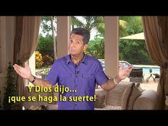 ¡Como aprovechar el Poder de la Suerte! - Carlos Marin - YouTube