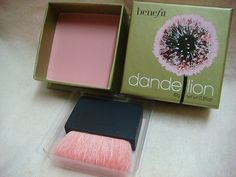 One of my favourite blushes