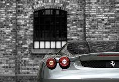Ferrari 430 Coupe
